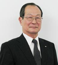 代表理事 西村 八郎