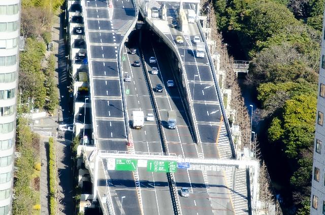 圏央道 埼玉県内全線開通で都心部渋滞緩和