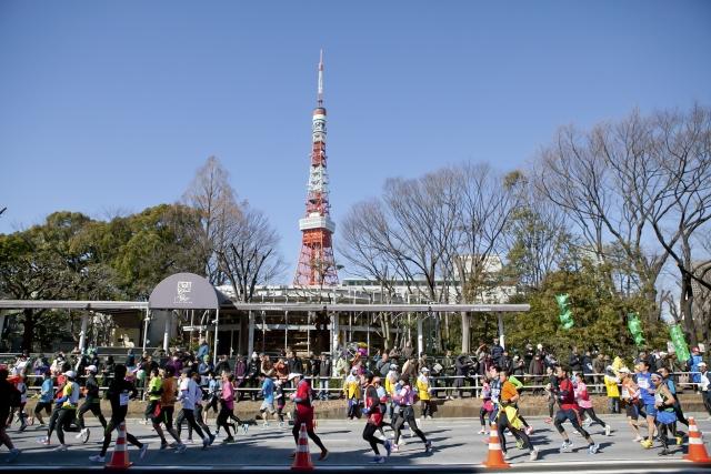 東京マラソンの日程が変わる